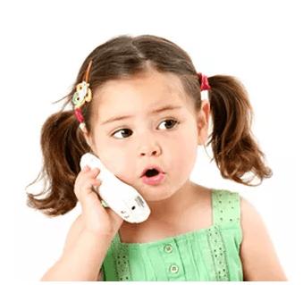 Child speech, language & feeding development townsville