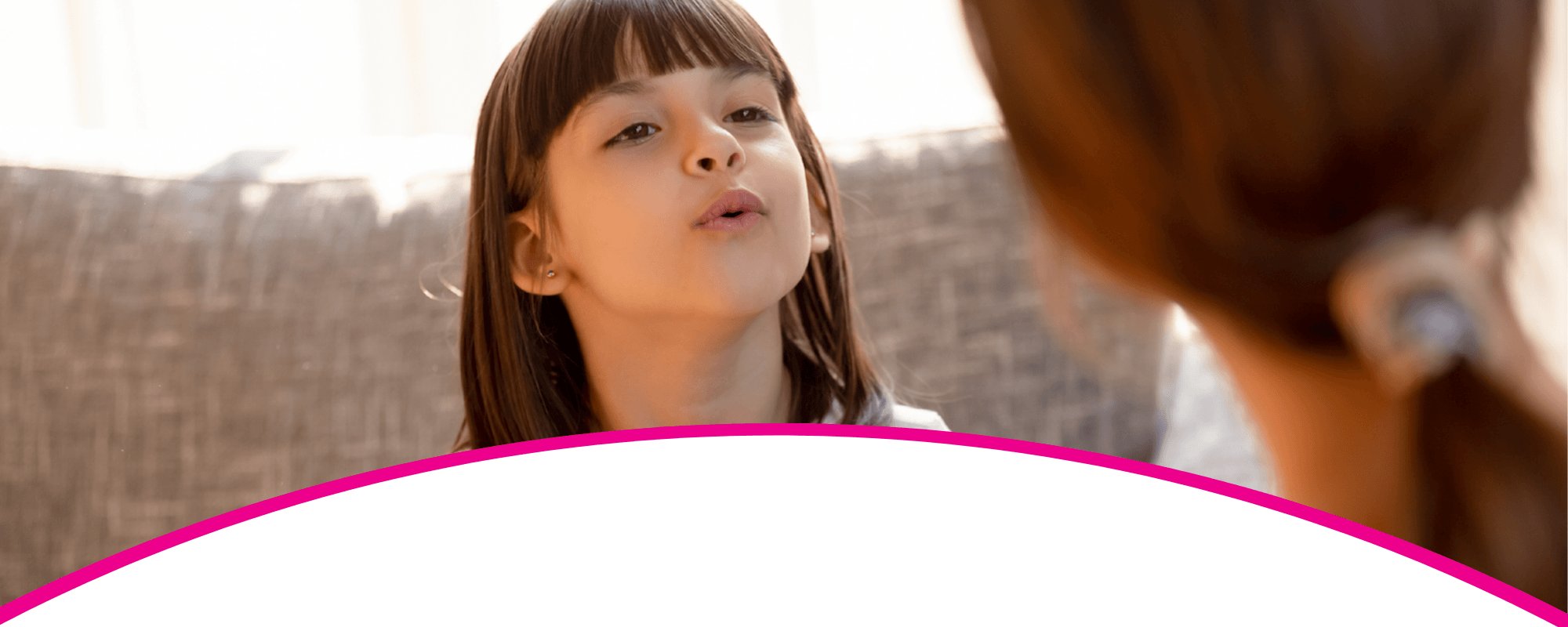 Speech therapy for stutter