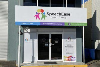 SpeechEase Mansfield Location